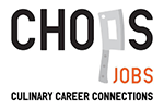 Chops Jobs Logo