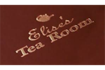 Elise's Tea Room Logo