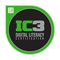 ICS Certification Logo