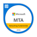 MTA Networking Fundamentals Logo