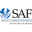 Society of American Florists Logo