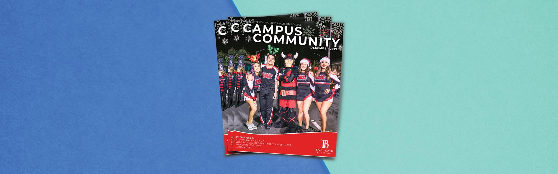 Campus Community Newsletter