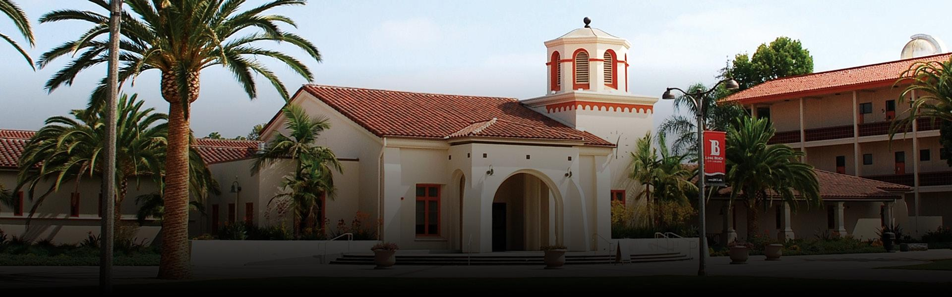 Long Beach City College Lbcc