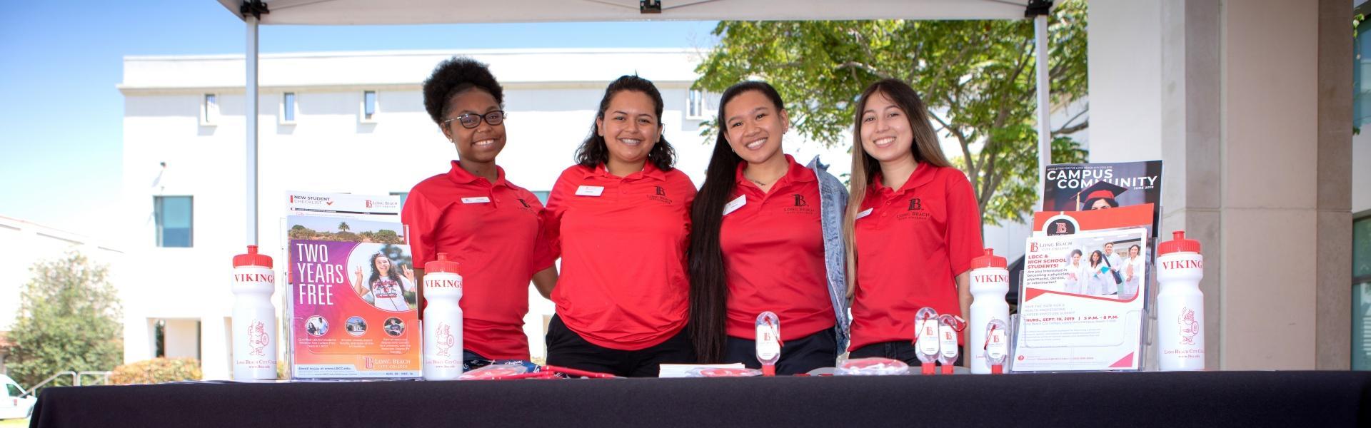 Long Beach City College - LBCC