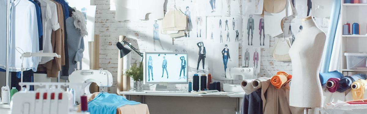 Fashion Design Merchandising Long Beach City College
