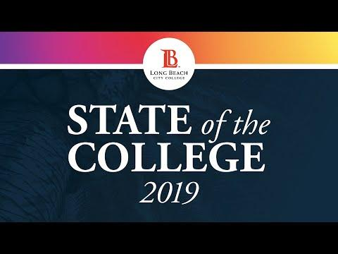 State of the College 2019