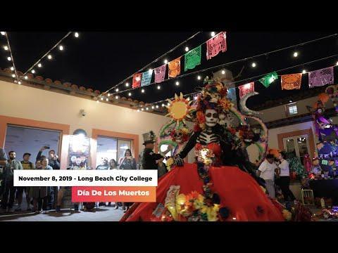 Dia De Los Muertos Event