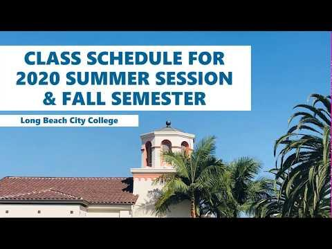 How to Register for Classes