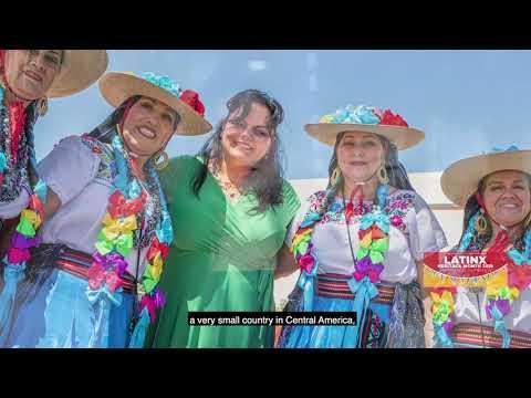 Latinx Heritage Videos