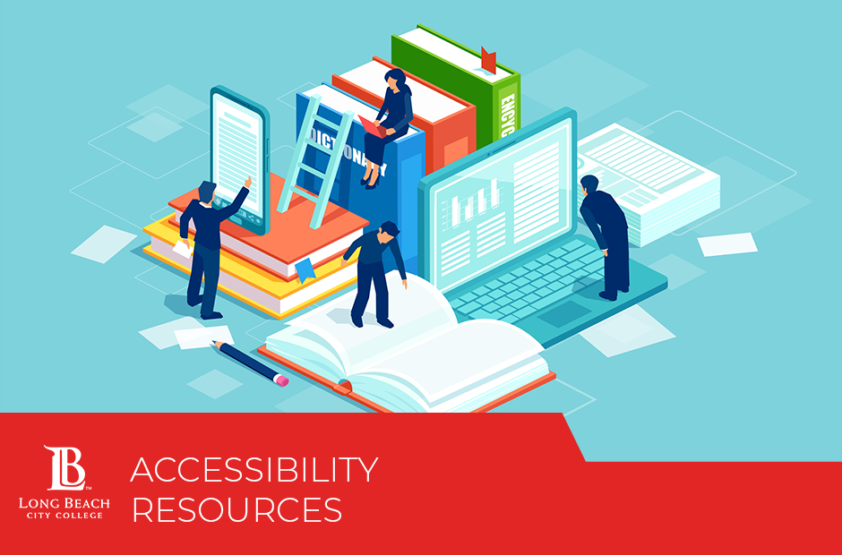 Accessibility Resources Tile Image