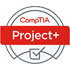 CompTIA Project+ Certification Logo