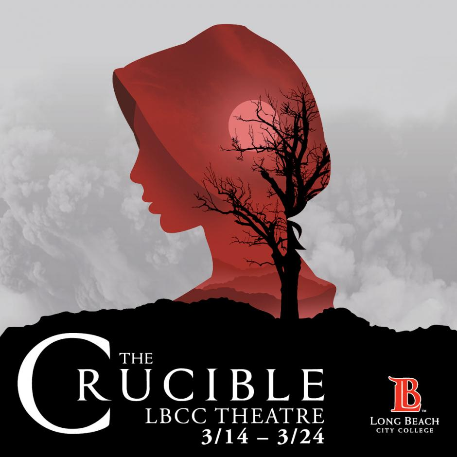 Artwork for The Crucible.