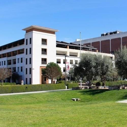The LAC campus.