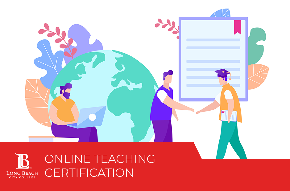 Online Teaching Certification image