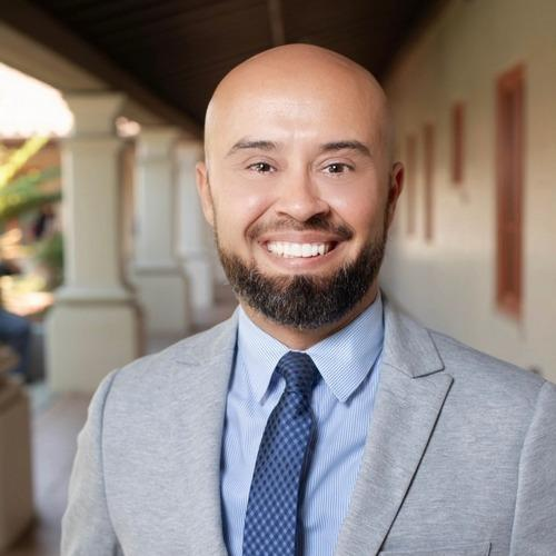 Dr. Mike Munoz