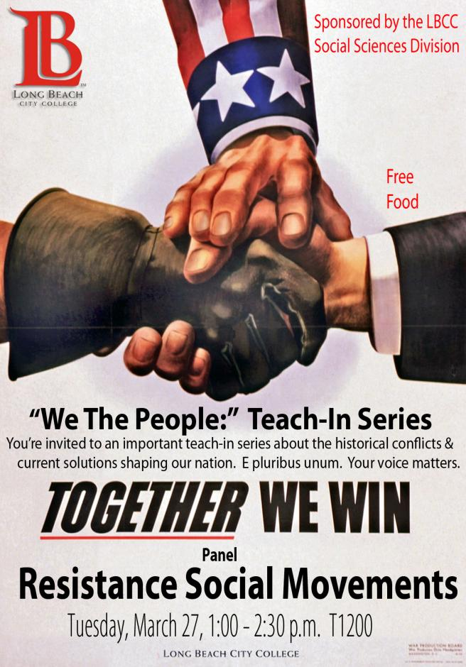 Together We Win image