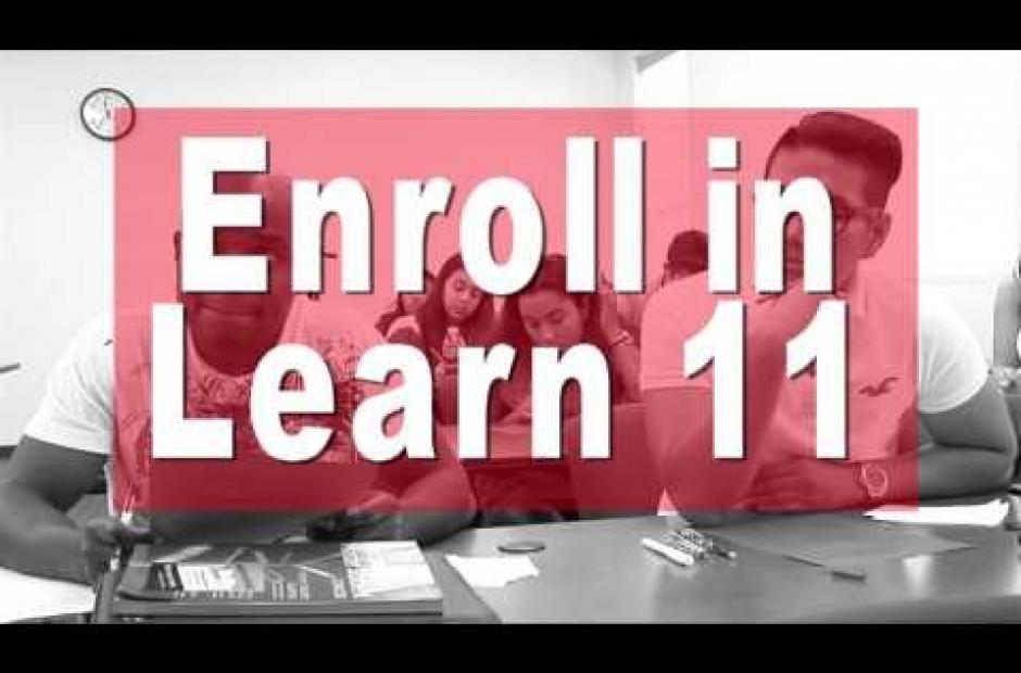 Learn 11