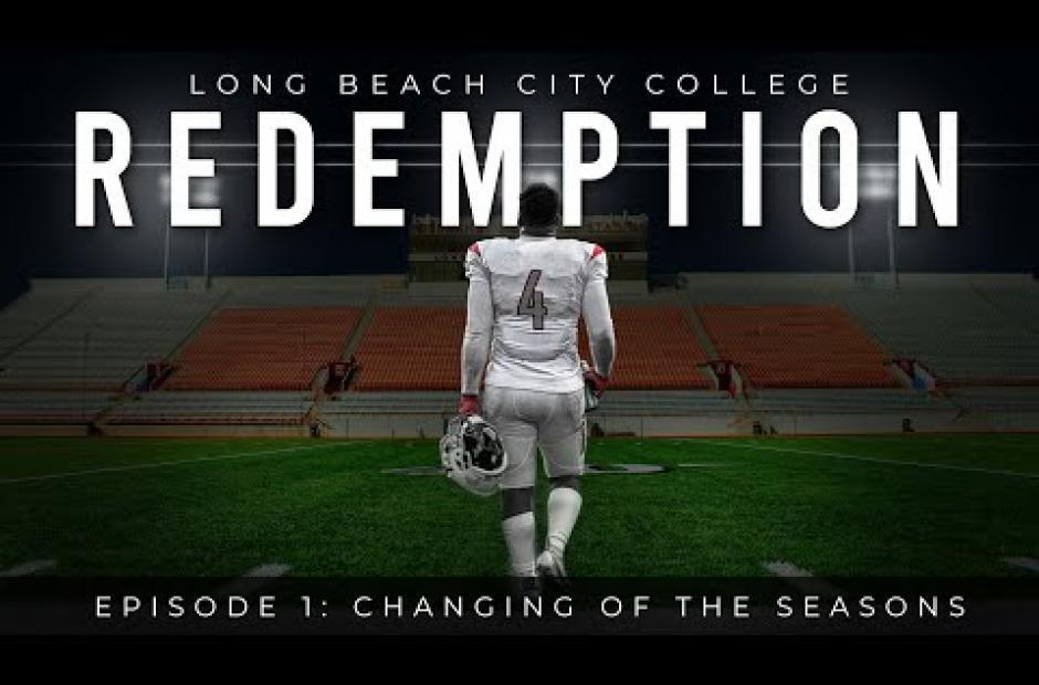 Redemption, Ep. 1