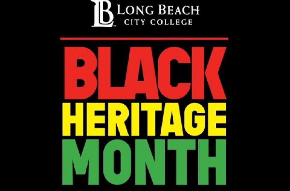 LBCC Celebrates Black History Month
