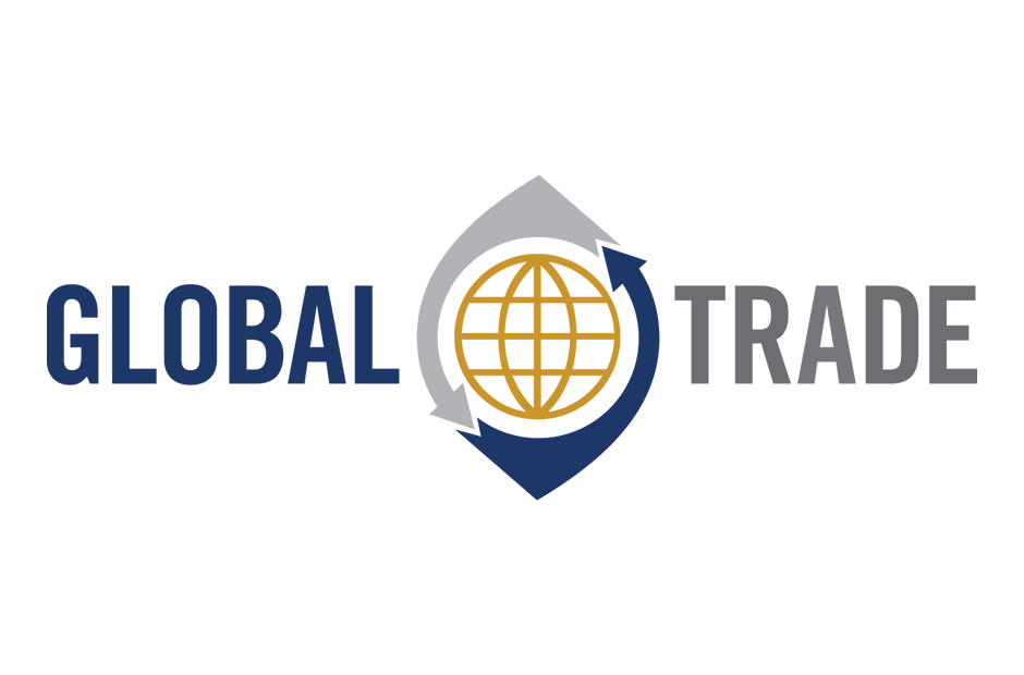 The Global Trade logo