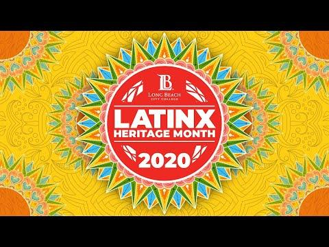 LBCC Celebrates Latinx Heritage Month
