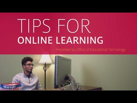Online Learning | Student Readiness