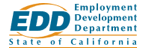 Employment Development Department Logo