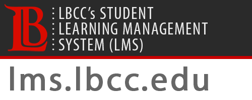 Moodle Learning Management System (LMS) Link