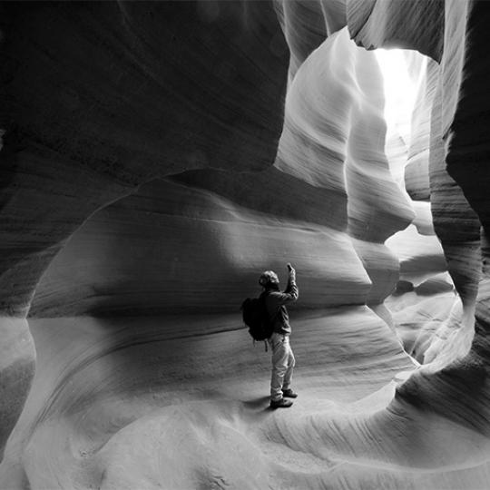 Arizona Antelope Canyon