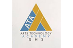ATA Arts Technology Academy Logo