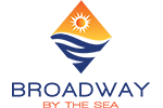Broadway by the Sea Logo