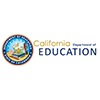 California Department of Education Logo