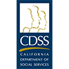 California Department of Social Services Logo