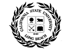 Cal State University Long Beach Logo