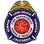 Long Beach Fire Department Logo