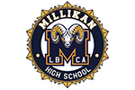 Millikan High School Logo