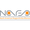 North American Reggio Alliance Logo