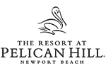 The Resort at Pelican Hill Newport Beach Logo