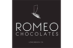 Romeo Chocolates Logo